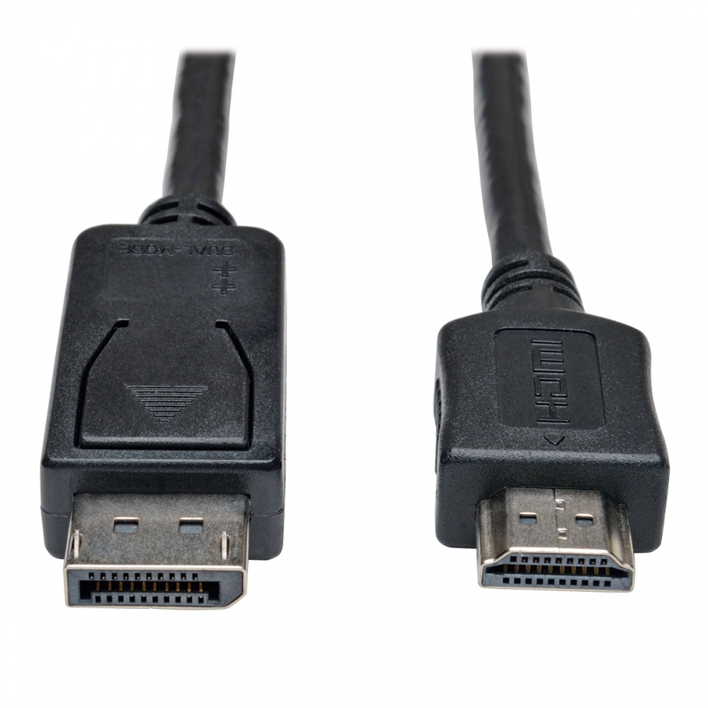 Cables de Audio / Video DisplayPort