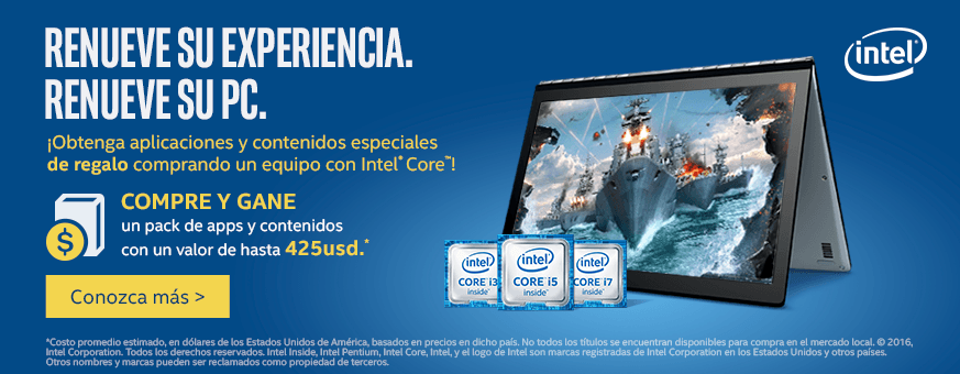 Intel Software Bundle